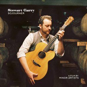 'Sojourner' Stewart Garry
