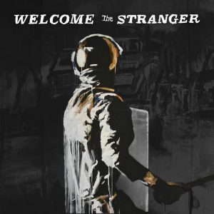 'Welcome the Stranger' Benjamin Blower