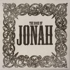 'The Book of Jonah'